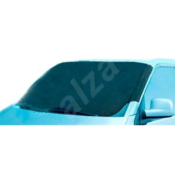 KEGEL TEXTIL Winter Van Windscreen Cover - Shade