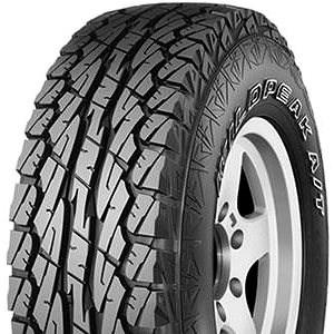 Falken Wildpeak WP/AT 01 265/70 R16 112 T - Celoroční pneu