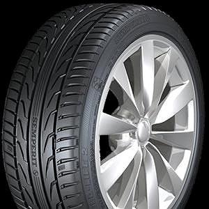 Semperit Speed-Life SUV 2 295/35 R21 XL 107 Y - Letní pneu