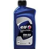 ELF EVOLUTION 900 5W50 1L - Motorový olej