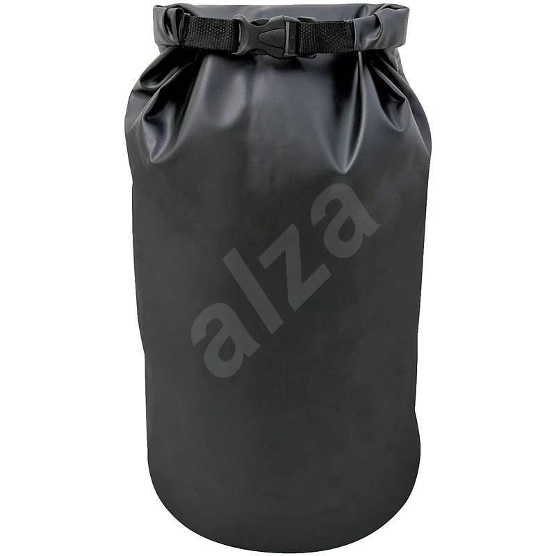 Moto bag vinyl waterproof 20l 24 x 54cm - Motorcycle Bag