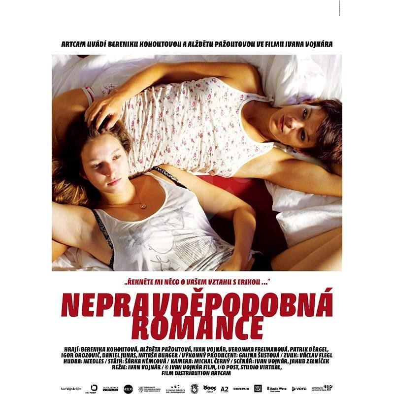 Nepravěpodobná romance - Film k online zhlédnutí