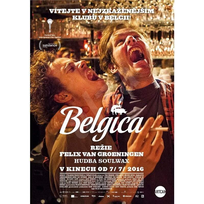 Belgica - Film k online zhlédnutí