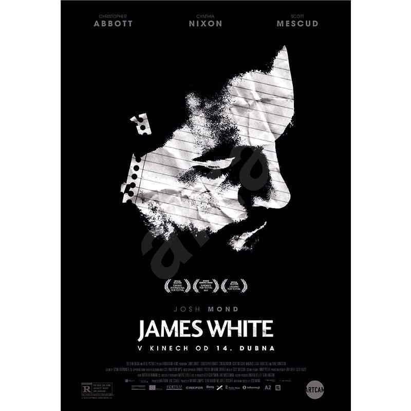 James White - Film k online zhlédnutí