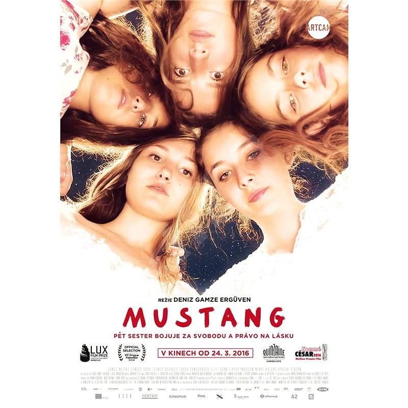 Mustang - Film k online zhlédnutí