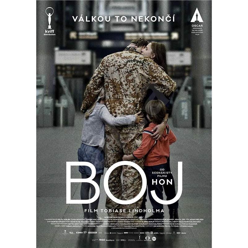 Boj - Film k online zhlédnutí