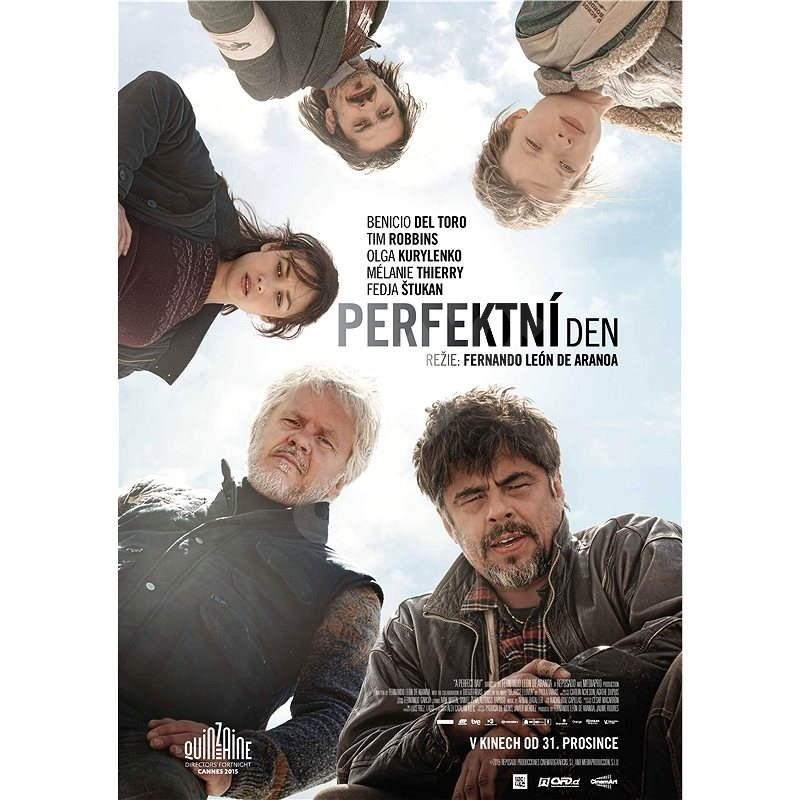 Perfektní den - Film k online zhlédnutí