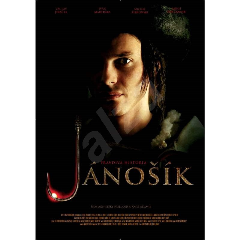 Jánošík - Pravdivá historie - Film k online zhlédnutí