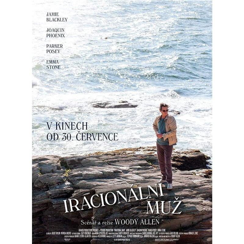Iracionální muž - Film k online zhlédnutí