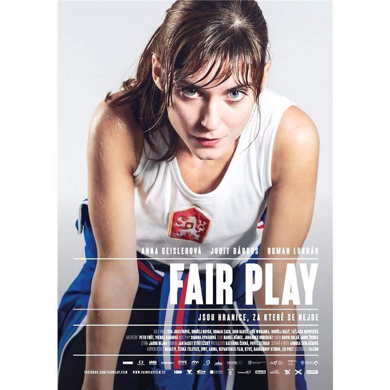 Fair Play - Film k online zhlédnutí