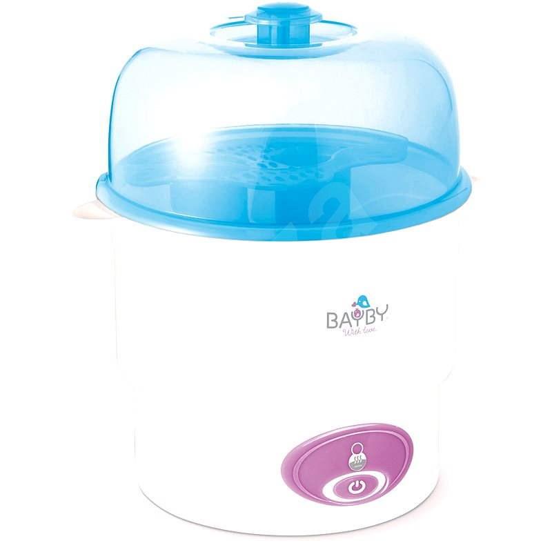 BAYBY BBS 3010 Elektrický sterilizátor - Sterilizátor lahví