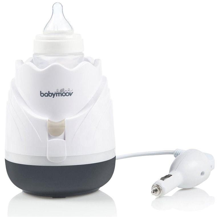 BABYMOOV TULIP Home&Car - Ohřívač lahví