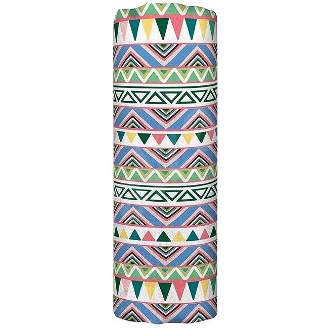 TOMMY LISE Ethnic Festive (120×120 cm) - Látkové pleny