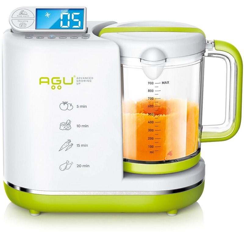 AGU Baby Kuchyňský robot AGU FP7 - Kuchyňský robot