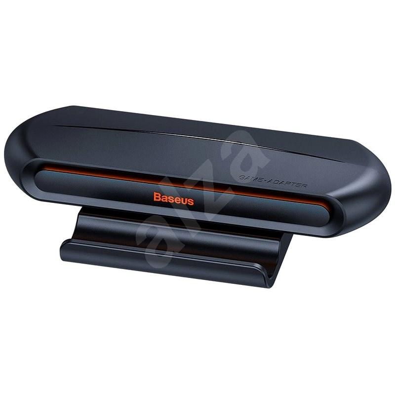 Baseus GAMO Mobile GMGA01-01, Black - USB Hub