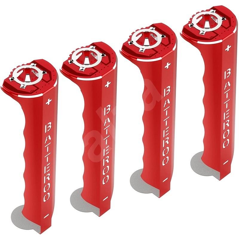 BATTEROO pro AAA baterie - Příslušenství