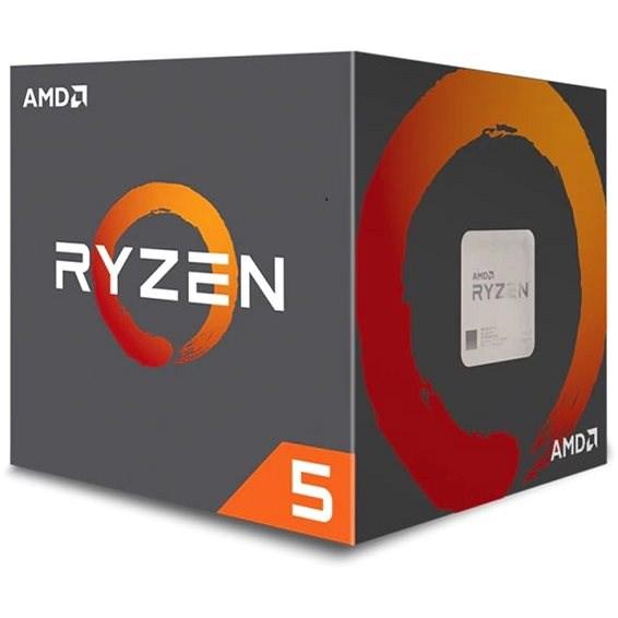AMD Ryzen 5 1600 (12nm) - Procesor