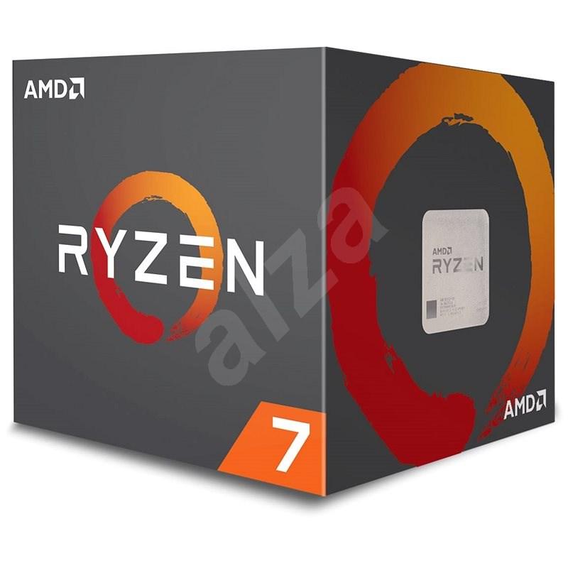 AMD RYZEN 7 2700 - Procesor