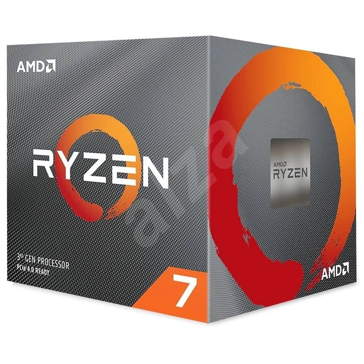 AMD Ryzen 7 3800X - Procesor