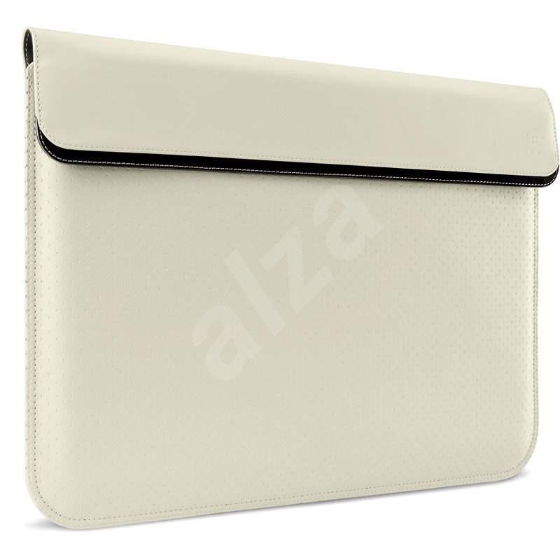 Belkin F7P073 krémové - Pouzdro na notebook