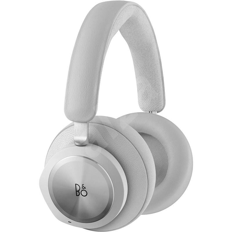 Bang & Olufsen Beoplay Portal Grey Mist - Bezdrátová sluchátka