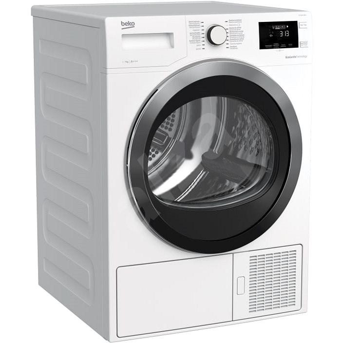 BEKO HDR8534CSRX - Sušička prádla