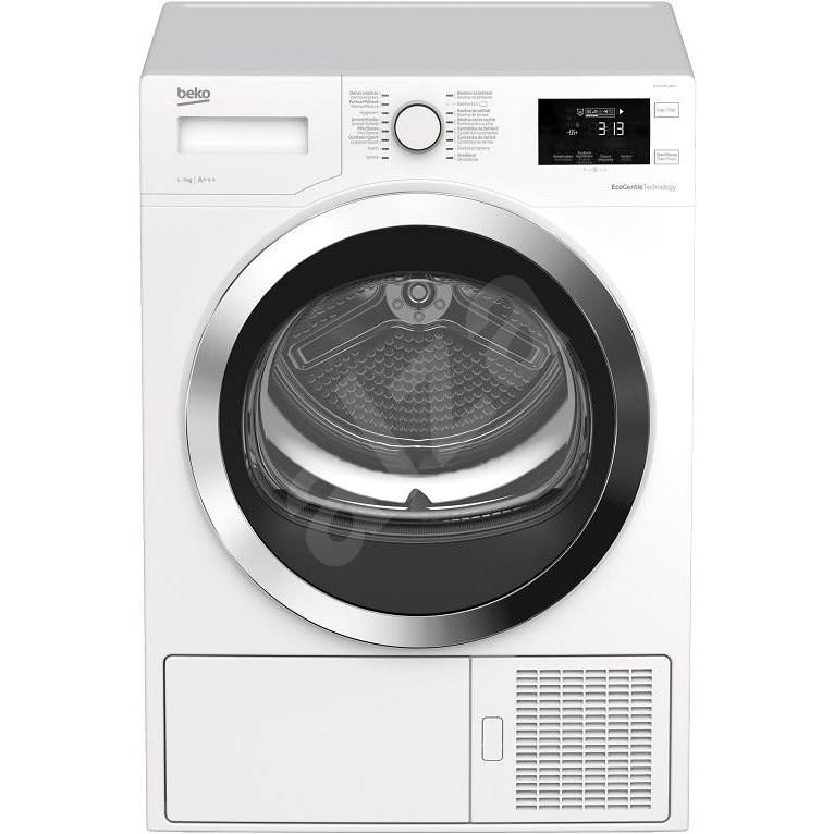 BEKO EDS7434CSRX - Sušička prádla
