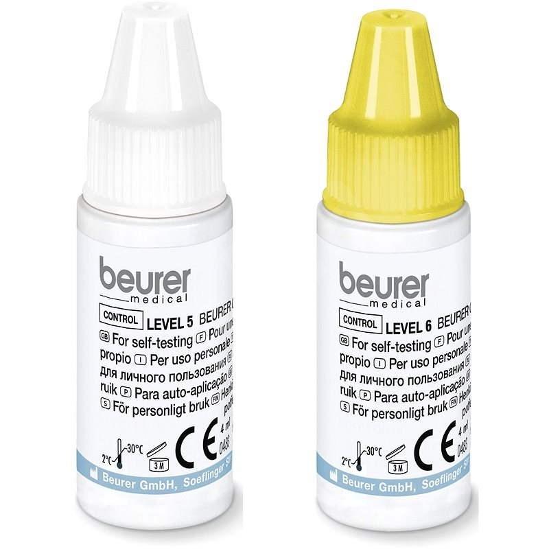 Beurer 457.11 - Příslušenství