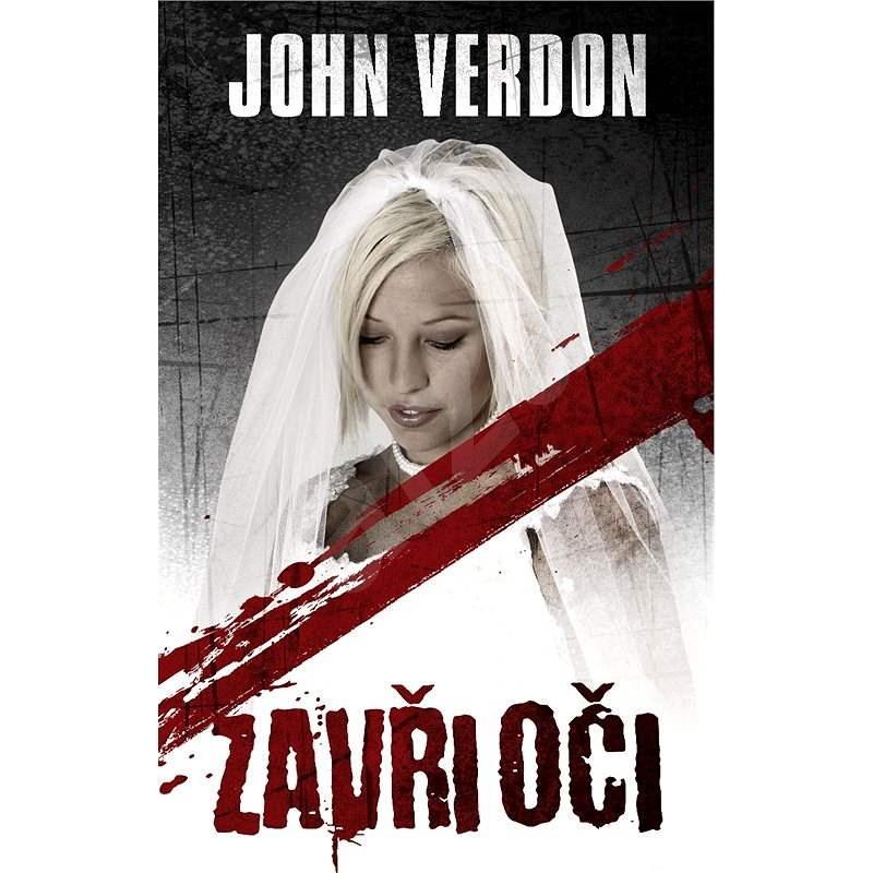 Zavři oči - John Verdon