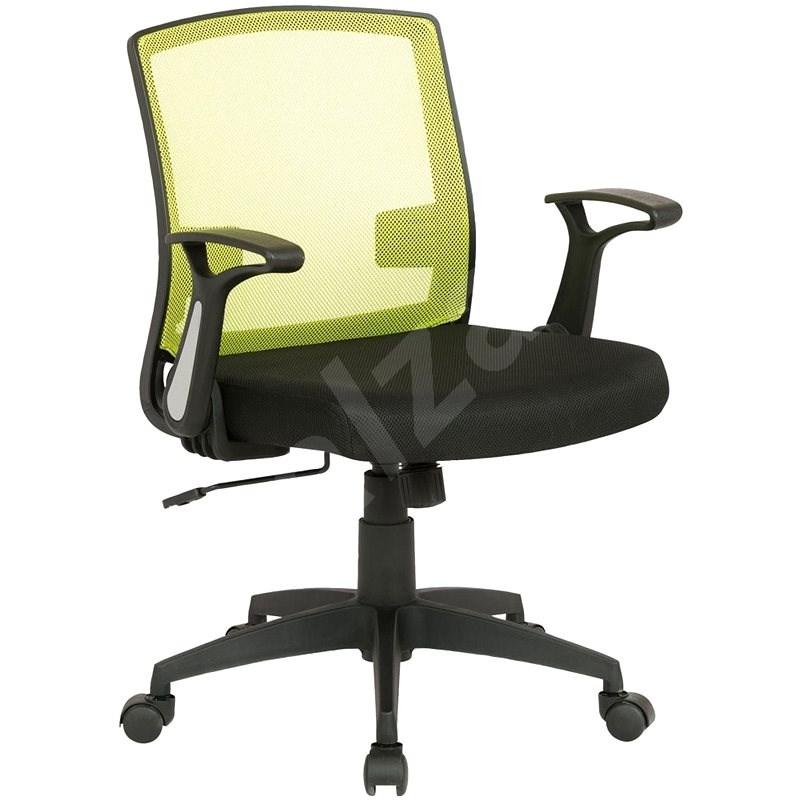 BHM Germany Irena zelená - Kancelářská židle