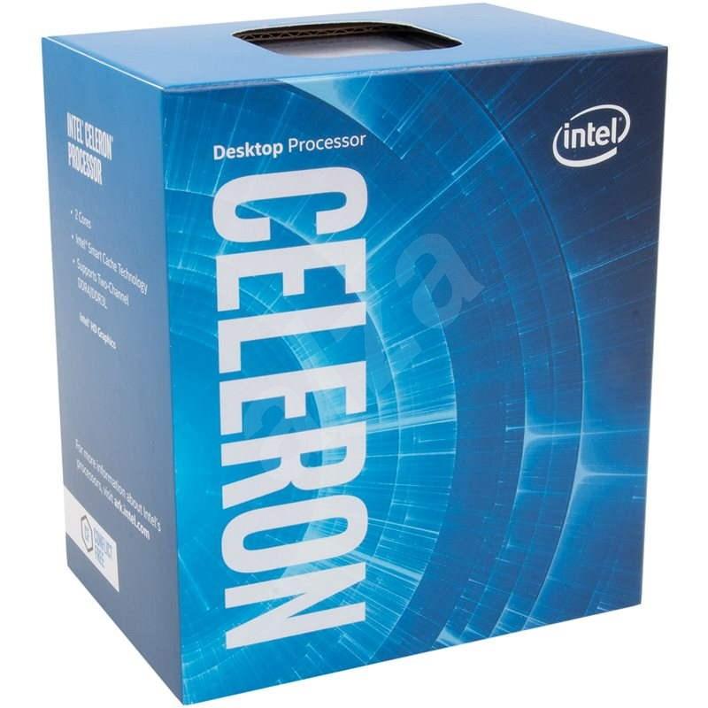 Intel Celeron G3930 - Procesor