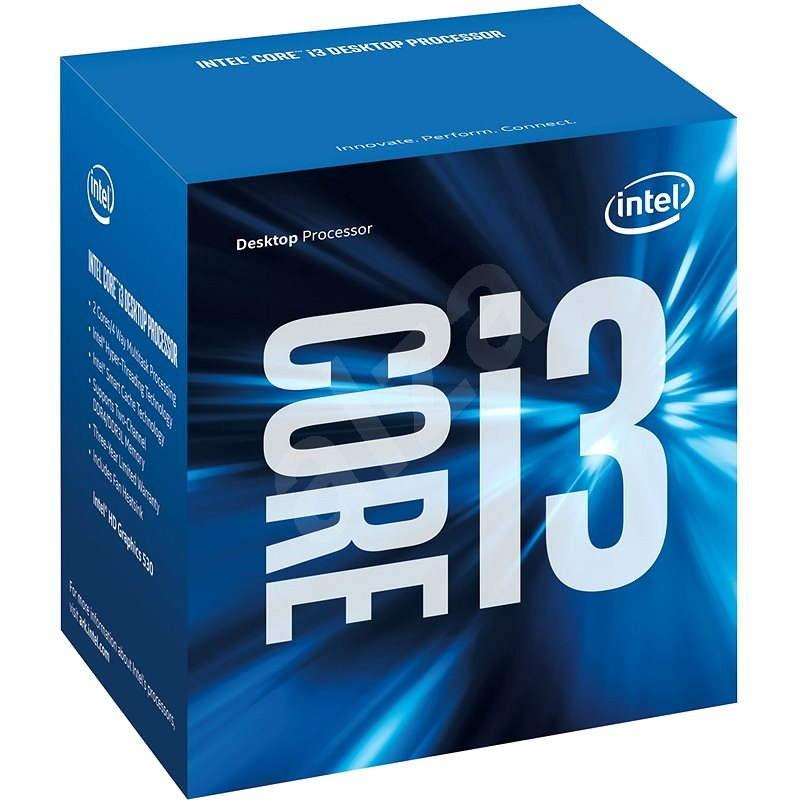 Intel Core i3-6300 - Procesor