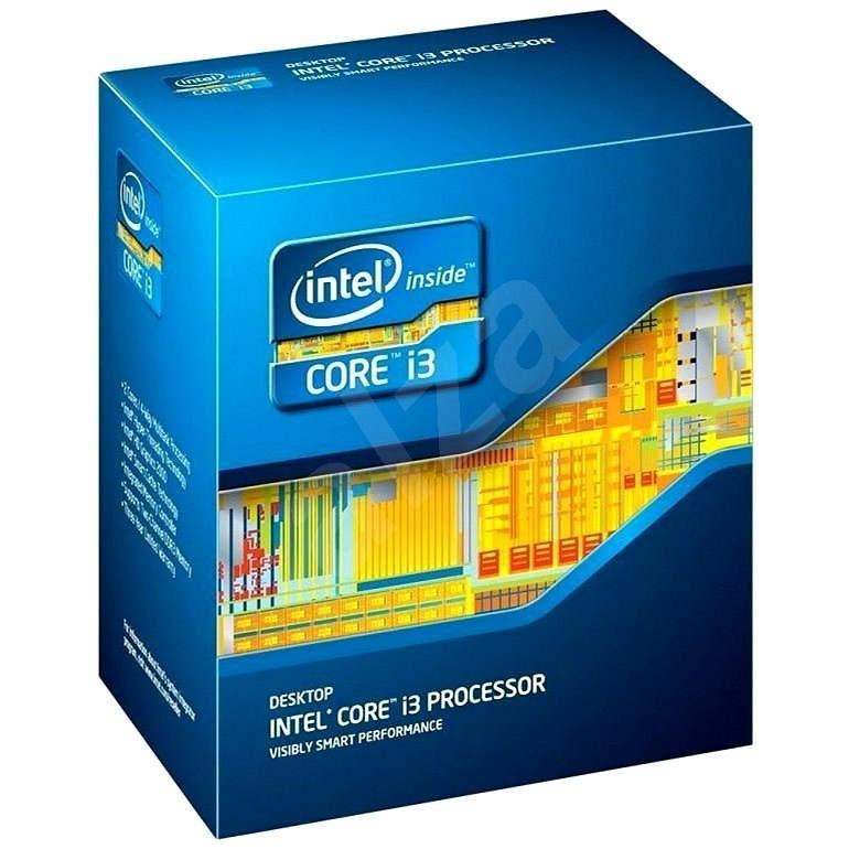 Intel Core i3-4330 - Procesor