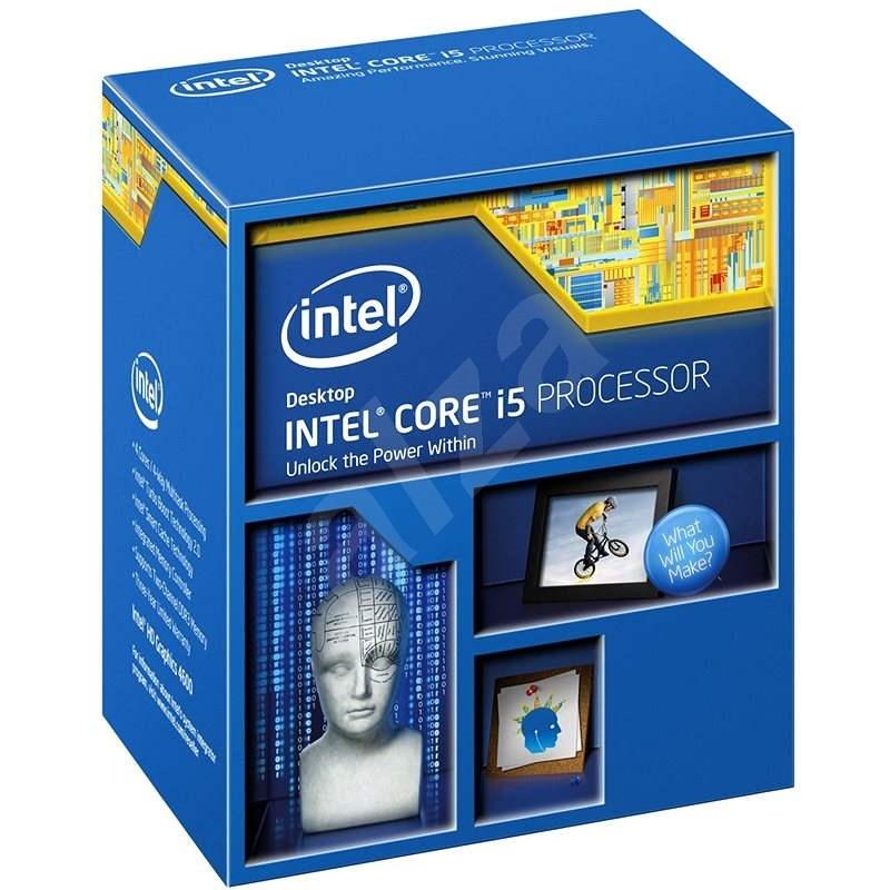 Intel Core i5-4590 - Procesor