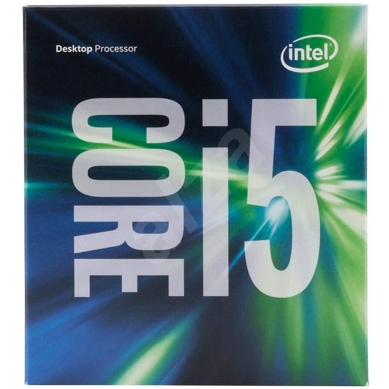 Intel Core i5-6600 - Procesor