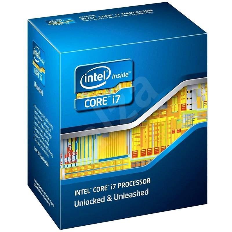 Intel Core i7-3770K - Procesor