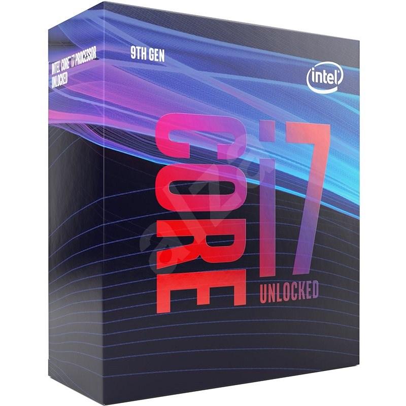 Intel Core i7-9700K - Procesor