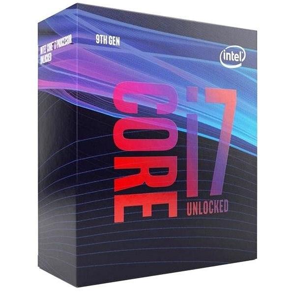 Intel Core i7-9700KF - Procesor