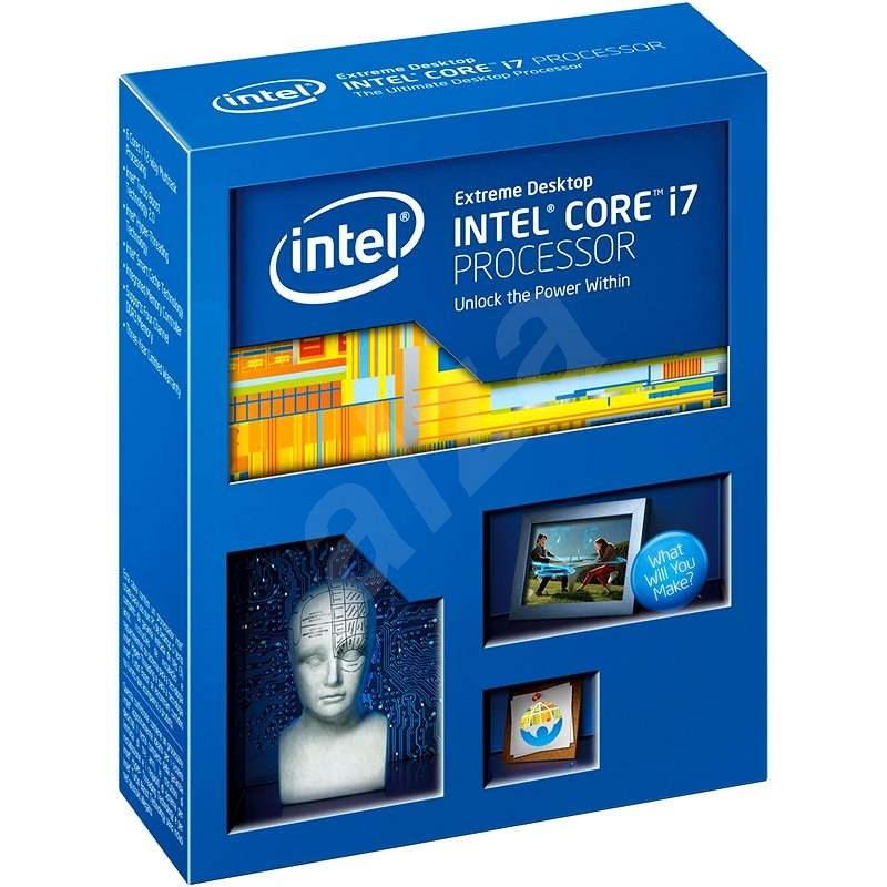 Intel Core i7-5960X - Procesor