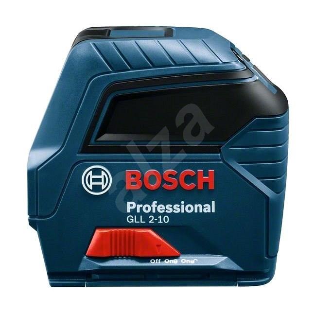 BOSCH GLL 2-10 Professional - Křížový laser