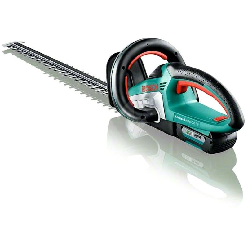 BOSCH AdvancedHedgeCut 36 (without Battery and Charger) - Hedge Shears