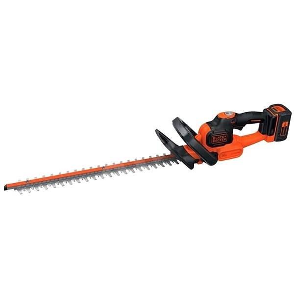 Black&Decker GTC36552PC - Nůžky na živý plot