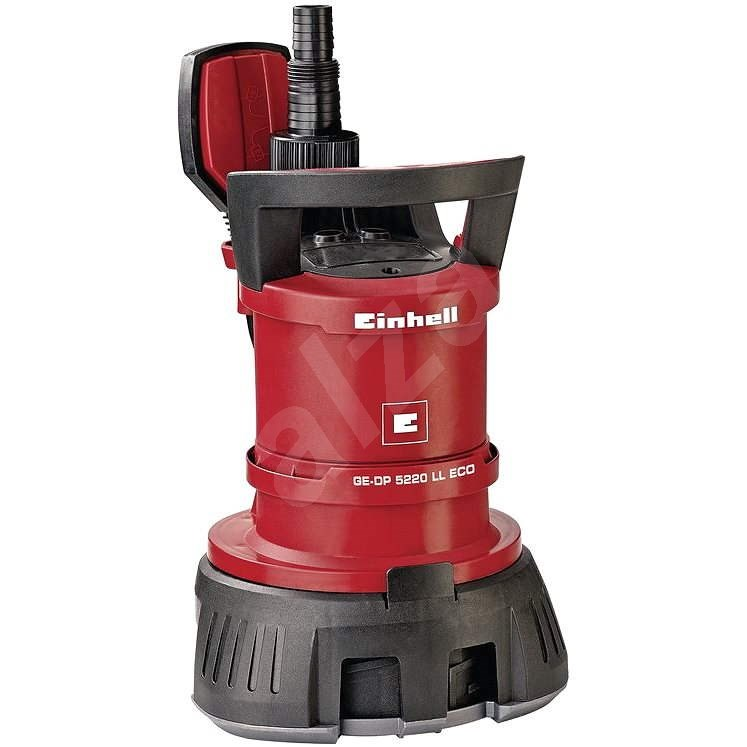 Einhell GE-DP 5220 LL Eco Expert - Sludge pump