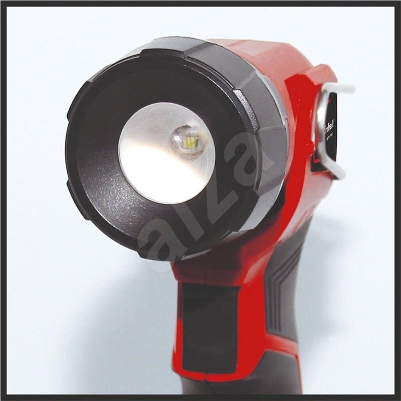 Flashlight Einhell TE-CL 18 Li H - Solo Expert Plus (without battery) - Light