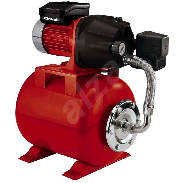 Einhell GC-WW 6036 Classic - Home Water Pump