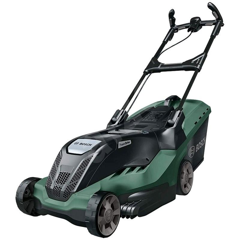 Bosch AdvancedRotak 750 - Electric Lawn Mower