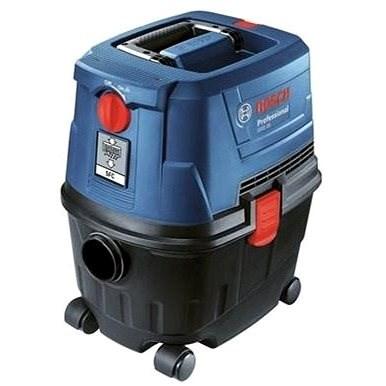 BOSCH GAS 15 - Průmyslový vysavač