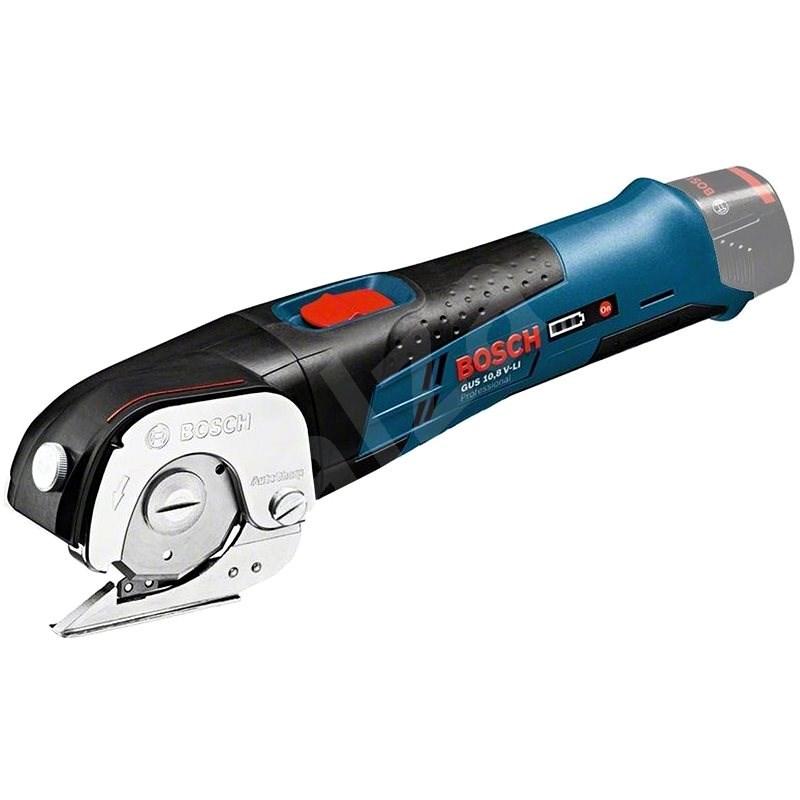 Bosch GUS 12V-300 Professional bez AKU - Nůžky