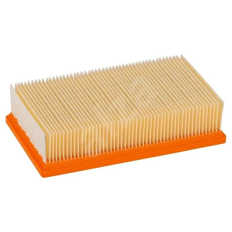 BOSCH Celulózový plochý skládaný filtr - Filtr do vysavače