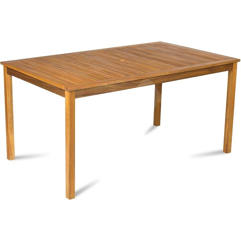 Fieldmann FDZN 4002-T - Garden Table